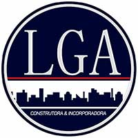 LGA Incorporadora e Construtora