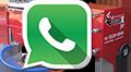 Faça parte do nosso grupo do whatsapp